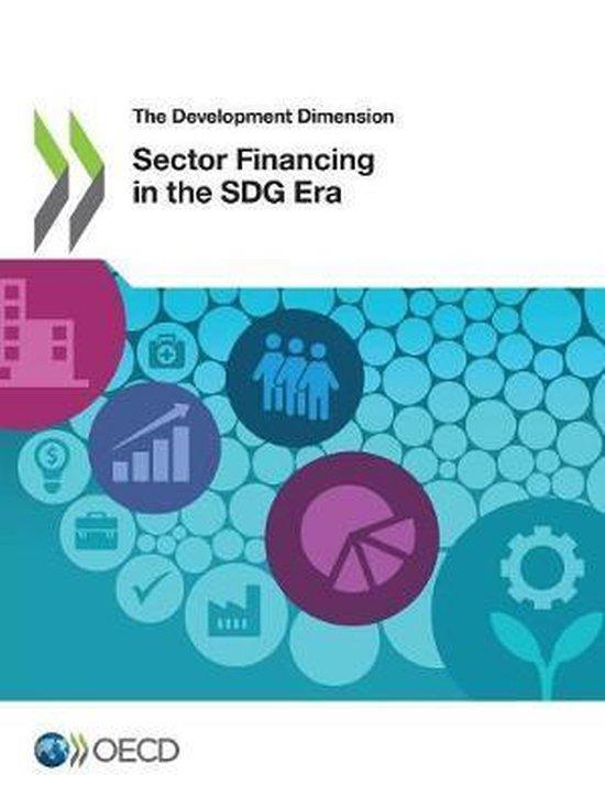 Sector financing in the SDG era
