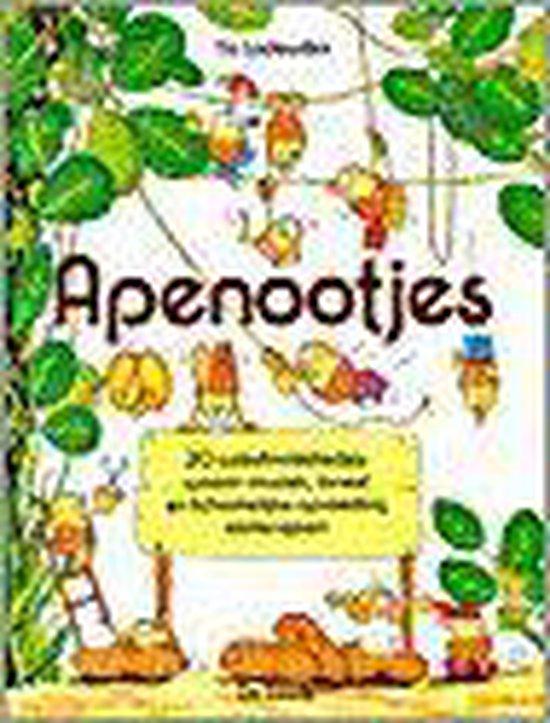 APENOOTJES - Tia Lodewijks pdf epub