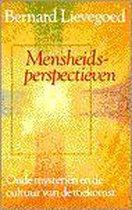 Boek cover Mensheidsperspectieven van B. Lievegoed (Paperback)
