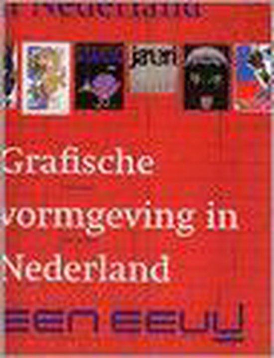 Grafische Vormgeving In Nederland - Kees Broos |