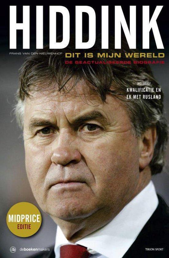 Hiddink - Frans van den Nieuwenhof |