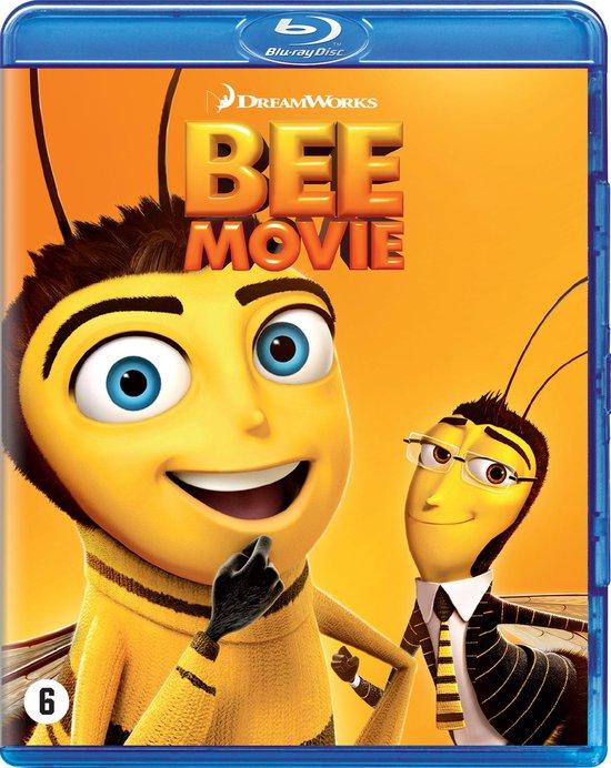 Cover van de film 'Bee Movie'