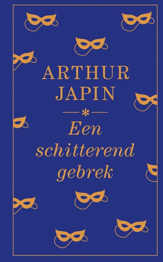 Een schitterend gebrek - Arthur Japin | Fthsonline.com
