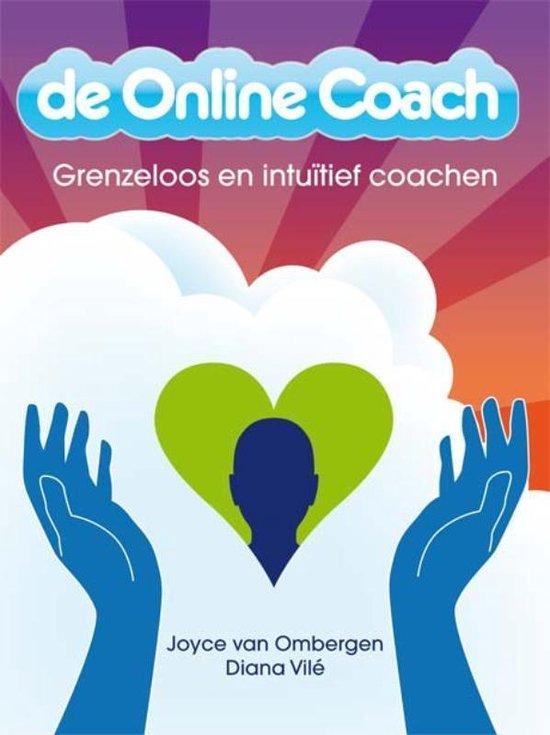 De Online Coach - Joyce van Ombergen | Readingchampions.org.uk