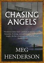 Omslag Chasing Angels