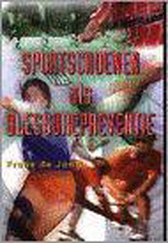 SPORTSCHOENEN ALS BLESSUREPREVENTIE DR 1 - Frits de Jong | Fthsonline.com