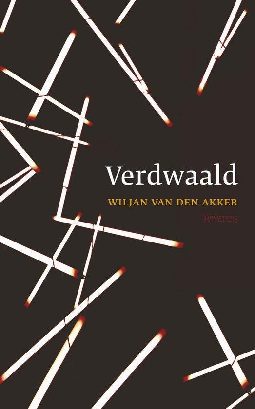 Verdwaald - Wiljan van den Akker |