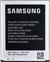 Samsung Accu - EB-L1G6LLU voor Galaxy S3 Neo en Galaxy S3