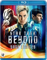 Star Trek: Beyond (Blu-ray)