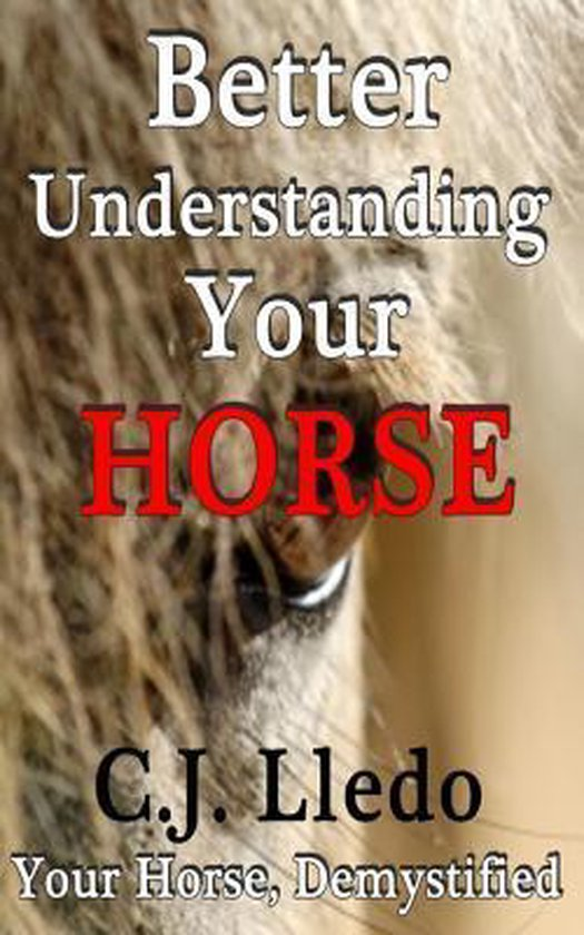 Better Understanding Your Horse