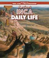 Ancient Inca Daily Life