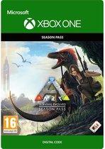 ARK: Survival Evolved - Season Pass - Xbox One