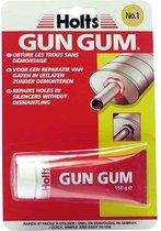 Holts Gun Gum Tube 150 Gram