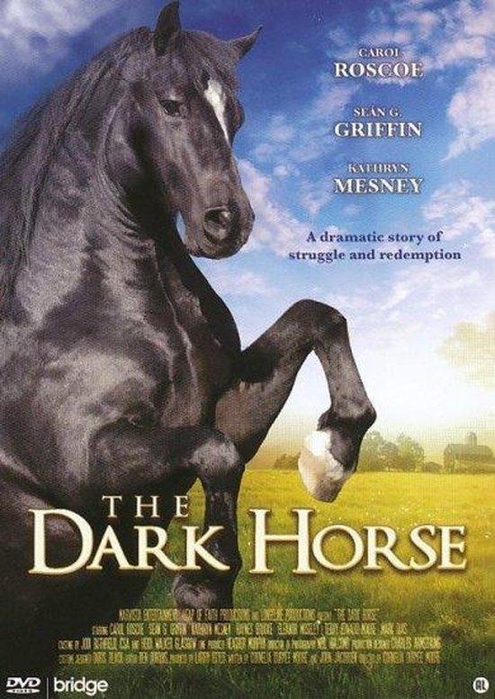 Cover van de film 'The Dark Horse'