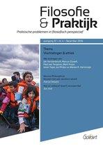 Tijdschrift Filosofie & Praktijk Jrg. 37 (2016), nr. 4 -   Vluchtelingen en ethiek