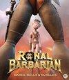 Ronal The Barbarian (Blu-ray)