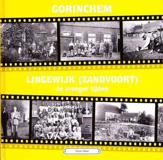 Gorinchem lingewijk zandvoort dl 3 - none  