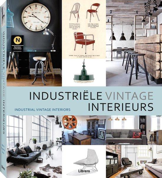 Industrie͏̈le vintage-interieurs - Maria Eugenia Silva |