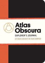 Atlas Obscura Explorer's Journal