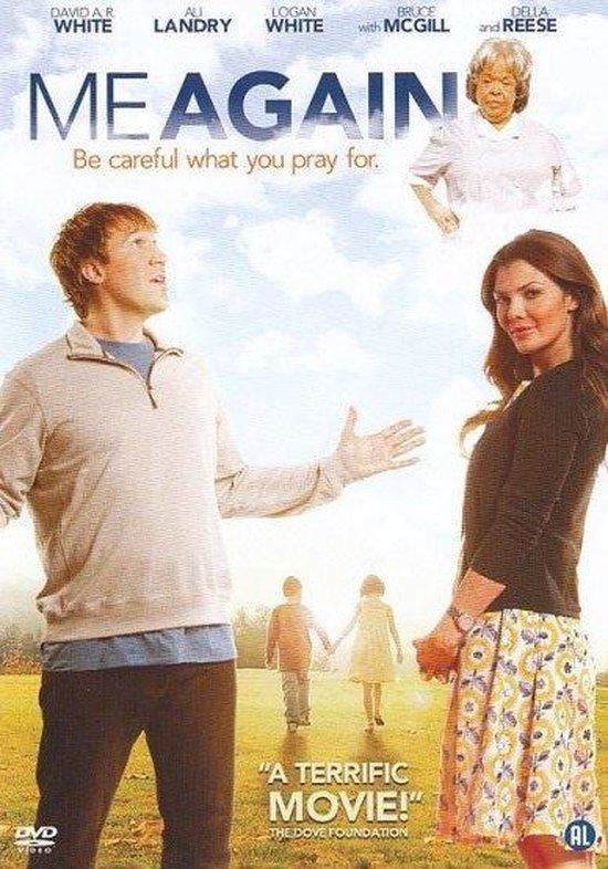 Cover van de film 'Me Again'
