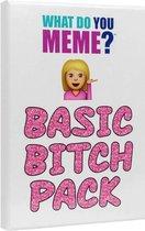 What Do You Meme - Basic Bitch Uitbereiding