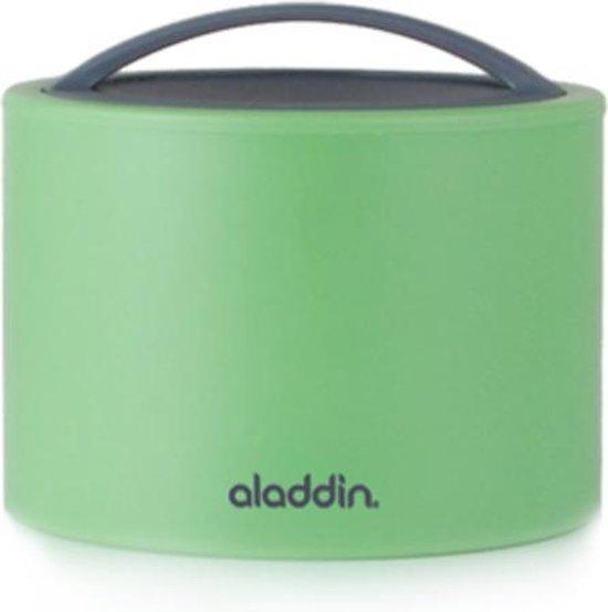 Aladdin Bento Lunchbox - 0,6 l - Groen