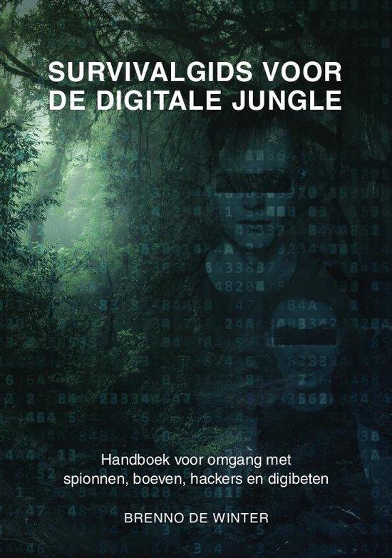 Survivalgids voor de Digitale Jungle - Brenno de Winter |