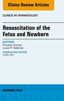 Resuscitation of the Fetus and Newborn, An Issue of Clinics in Perinatology - E-Book