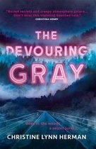 Omslag The Devouring Gray