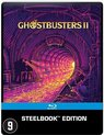 Ghostbusters II (Steelbook) (Blu-ray)
