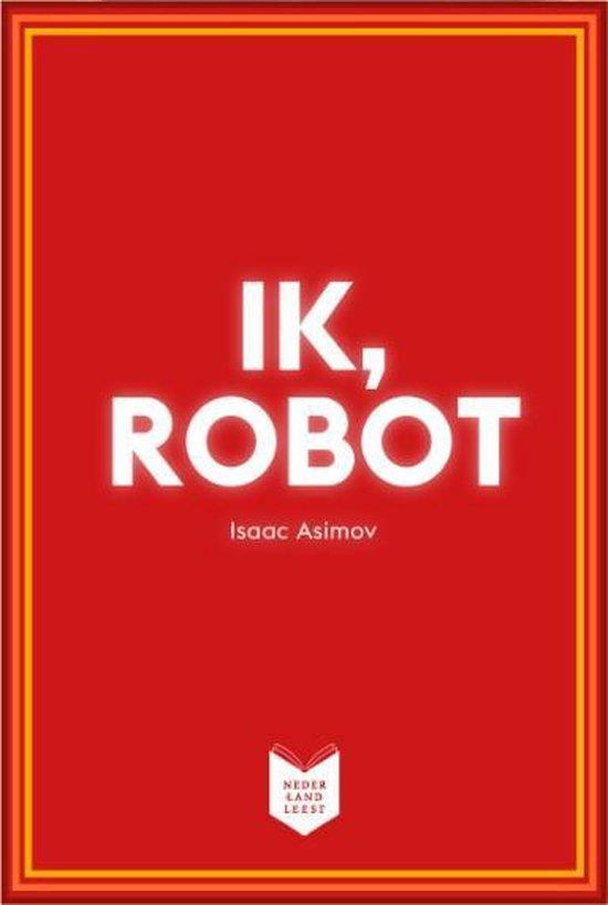 Ik,Robot - Isaac Asimov pdf epub