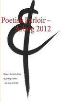 Poetisk Parloir - Arbog 2012