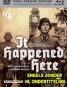 It Happened Here [ Blu-ray + DVD]