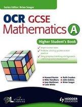 OCR GCSE Mathematics A