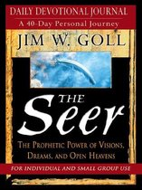 The Seer Devotional And Journal: Daily Devotional Journal - A 40-Day Personal Journey