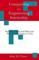 Conquering Your Engineering Internship