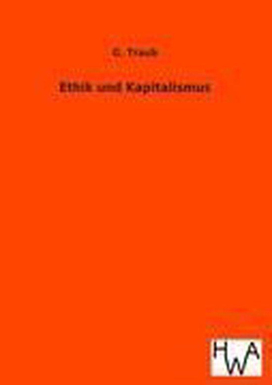 Ethik und Kapitalismus
