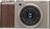 Fujifilm XF10 Compactcamera 24,2 MP CMOS 6000 x 4000 Pixels Goud
