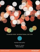 Human Sexuality (Paper): Pearson  International Edition