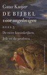 De bijbel voor ongelovigen  / 5 De twee koninkrijken, Job en de profeten