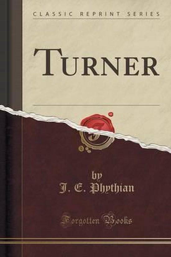 Turner (Classic Reprint)