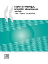 Reprise Conomique, Innovation Et Croissance Durable