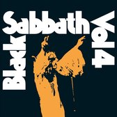 Black Sabbath - Black Sabbath Vol.4