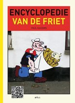 Encyclopedie van de friet (en de patat)
