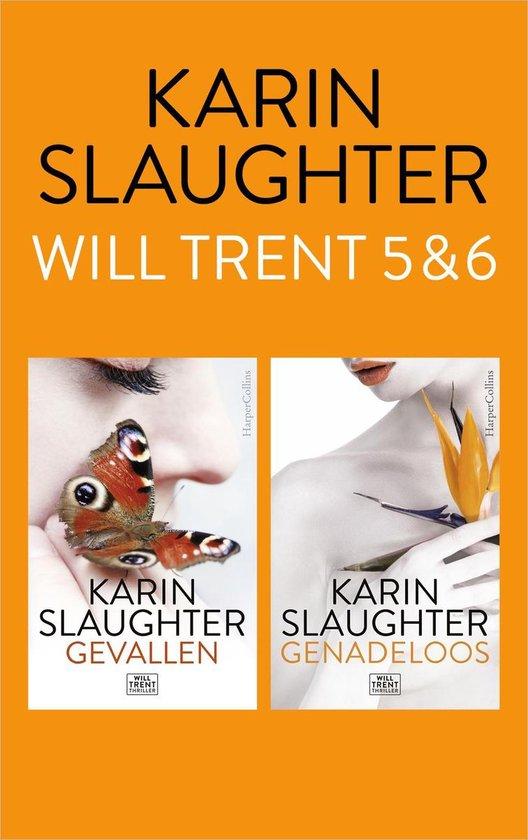 Omslag van Will Trent 5 & 6