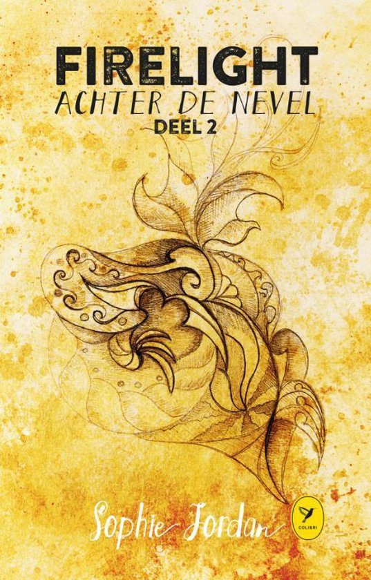 Firelight 2 - Achter de nevel - Sophie Jordan pdf epub
