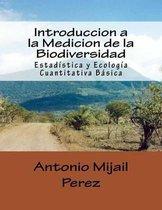 Introduccion a la Medicion de la Biodiversidad