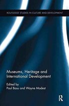 Museums, Heritage and International Development