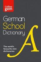 German School Gem Dictionary