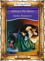 Omslag Embrace The Dawn (Mills & Boon Vintage 90s Historical)